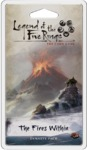 Legend of the Five Rings: The Card Game - The Fires Within Dynasty Pack (Card Game)