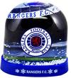 Rangers F.C. - Club Crest Stadium Snow Dome