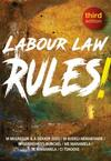 Labour Law Rules 3rd Edition - Marie McGregor (Paperback)