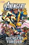 Avengers Forever (New Printing) - Kurt Busiek (Paperback)