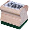 Treeline - Whiteboard/Chalkboard Wooden Duster (Box of 10)