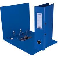 Treeline - A4 Lever Arch File PVC Blue (Box of 10)