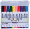Collosso - Whiteboard Markers Bullet Point (Pack of 10)