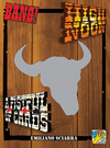 BANG! High Noon/A Fistful of Cards (Party Game)