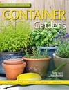 Home Gardener: Container Gardening - David Squire (Paperback)