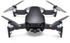 DJI - Mavic Air Fly More Combo (EU) - Onyx Black