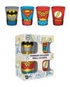 DC Comics - Costumes Premium Shot Glasses