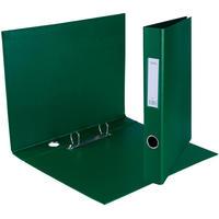Treeline - PVC Ringbinders (Green)