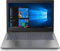 Lenovo - IdeaPad 330-15IKBR i3-8130U 4GB RAM 1TB HDD Win10 Home 15.6 inch Notebook - Black