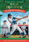 A Big Day For Baseball - Mary Pope Osborne (Paperback)