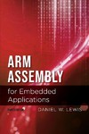 Arm Assembly for Embedded Applications - Daniel Lewis (Paperback)