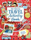 Travel Activity Book - Rebecca Gilpin (Paperback)