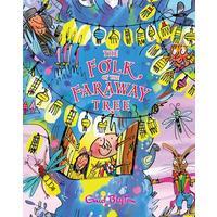 Folk of the Faraway Tree Gift Edition - Enid Blyton (Hardcover)