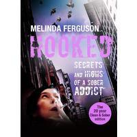 Hooked - Melinda Ferguson (Paperback)