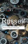 History of Western Philosophy - Bertrand Russell (Paperback)