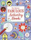 Usborne Fabulous Activity Book - Various (Paperback)