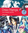 Draw Manga - Sonia Leong (Paperback)