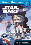 Star Wars: At-At Attack - Lucasfilm Ltd (Paperback)