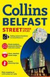 Collins Belfast Streetfinder Colour Atlas - Collins Maps (Paperback)