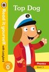 Top Dog - Ladybird (Hardcover)