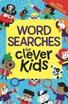 Wordsearches For Clever Kids - Gareth, B.Sc, M.Phil, Ph.D Moore (Paperback)