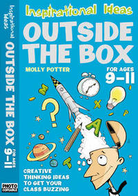 Outside the Box 9-11 - Molly Potter (Paperback) - Cover
