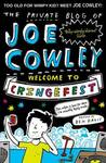 Private Blog of Joe Cowley: Welcome to Cringefest - Ben Davis (Paperback)