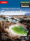 Cambridge International As & a Level Geography Student's Book - Barnaby J. Lenon (Paperback)