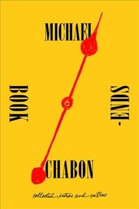 Bookends - Michael Chabon (Paperback)