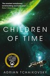 Children of Time - Adrian Tchaikovsky (Paperback)