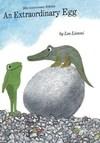 An Extraodinary Egg English - Leo Lionni (Paperback)
