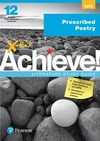 X-Kit Achieve! Prescribed Poetry: English First Additional Language: Grade 12: Study Guide - L. Hoepner (Paperback)
