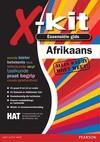 X-Kit Essensiele Gids: Afrikaans: Grade 8 -12: CAPS aligned - M. Peacock (Paperback)