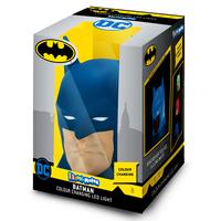 DC Comics - Batman Illumi-Mates - Cover