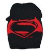 DC Comics - Batman V Superman Roll Down Hat (Junior)