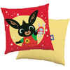Bing - Bunny Velour Cushion