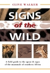 Signs of the Wild - Clive Walker (Paperback)