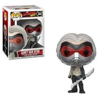 Funko Pop! Marvel - Ant-Man & The Wasp - Janet Van Dyne Vinyl Figure