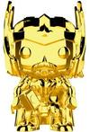 Funko Pop! Marvel - Marvel Studio's 10th Anniversary - Thor Gold Chrome Vinyl Figure