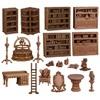Mantic Games - Terrain Crate: Wizard's Study (Miniatures)