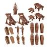 Mantic Games - Terrain Crate: Torture Chamber (Miniatures)