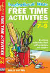 Free Time Activities - Molly Potter (Paperback)