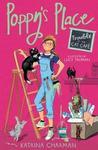 Trouble At the Cat Cafe - Katrina Charman (Paperback)