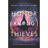 Honor Among Thieves - Rachel Caine (Paperback)