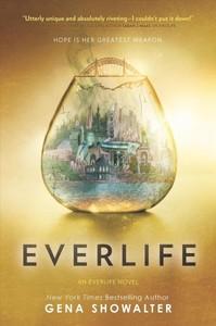 Everlife - Gena Showalter (Paperback)