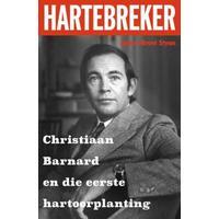 Hartebreker:Christiaan B & Die Eerste Hartoorplanning - James-Brent Styan (Trade Paperback)