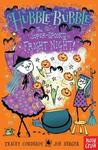 Hubble Bubble: the Super Spooky Fright Night - Tracey Corderoy (Paperback)