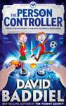 Person Controller - David Baddiel (Paperback)