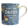 Boofle - Best Daddy (Ceramic Mug)