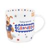 Boofle - Grandson (Ceramic Mug)